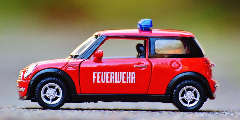 Jugendfeuerwehr im Landkreis Neu-Ulm